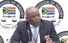 Bruce Koloane denies authorising Gupta landing at Waterkloof Air Force Base