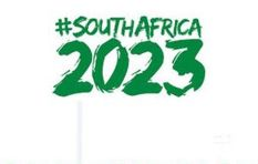 SA  loses bid to host the #2023 Rugby World Cup to France