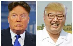 Trump vs Jong-un; it's complete 'bulls**t' – Paul Theron (Vestact)