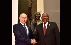 'Africa needs cover its tracks when negotiating at Russia-Africa Summit'