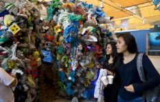 There is more to the plastic pollution crisis than just carrier bags