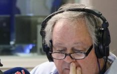 Jacques Pauw dishes on Browse Mole Report, 'spy tapes' and how Zuma evaded taxes