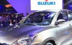 'The Suzuki Dzire is the perfect day-to-day runaround car' - Jacob Moshokoa