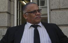 Hawks financial investigator testifies in case against corrupt top cop