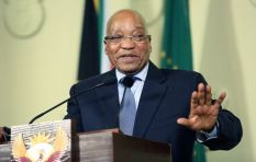 President Zuma intent on fighting state capture report