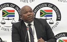 Nxasana's testimony implicating Nomgcobo Jiba blocked at Zondo commission