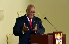 [Listen] Here's why YOU are being forced to pay Jacob Zuma's legal fees