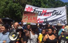 #FeesMustFall may escalate if not reacted to expeditiously - Dr Somadoda Fikeni
