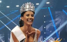Miss SA: I really want to inspire the youth and show them that it is possible
