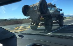SANDF not being deployed to Cape Town just yet
