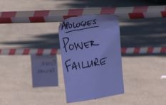 Major planned power outages across Joburg