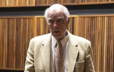 Bob Hewitt victims cry foul over parole decision