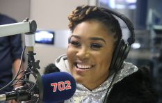 [LISTEN] Lady Zamar on her new album and co-headlining with Tamia