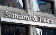 SA averts junk status by S&P