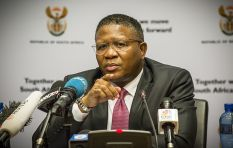 EWN Exposé: Mbalula is trying to seize control of Crime Intelligence
