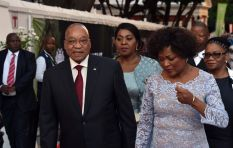 Baleka Mbete and President Zuma oppose UDM's secret ballot vote in Parliament