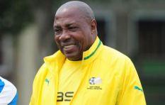 Shakes Mashaba explains what went wrong in #BafanavsAlgeria