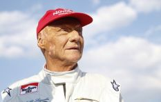 Condolences pour in for Formula One legend Niki Lauda