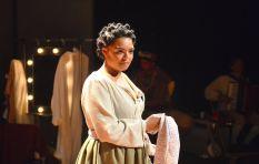 [LISTEN] 'Krotoa: Eva van de Kaap' back at Artscape