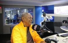 Hugh Masekela and Abdullah Ibrahim reunite on stage after 58 years