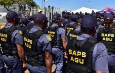 Disband the gang unit in the Western Cape now - Sapu