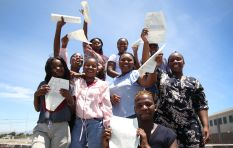 3.1% improvement in national matric pass rate