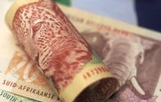 Cash shifting overseas at a rate not seen since the end of Apartheid