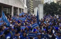 'It's all systems go for DA Federal Council chairperson vote this weekend'