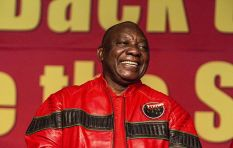 #CosatuCongress: 'Ramaphosa had delegates eating out the palm of his hand'