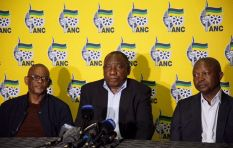 Rot in the ANC remains as it was under Zuma - Prince Mashele