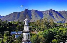 Swellendam's mountain is the gem of this holiday destination