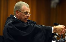 Gerrie Nel opens up about why he's leaving the NPA for AfriForum