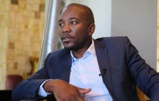 [LISTEN] Maimane demands answers after being barred from entering Zambia