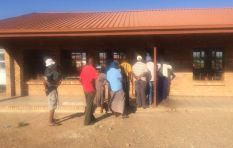 IEC constantly engaging with communities to ensure voter safety on election day