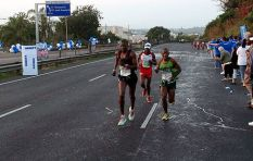 Guard against basic mistakes - advice ahead of Sunday's Comrades Marathon