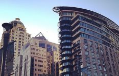 Sandton is the trend setter of Africa -  architect