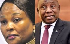 Ramaphosa vs Mkhwebane: The power struggle continues