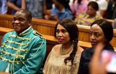 Judge in Omotoso case dismisses defence application to recuse himself