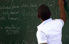 SA's poor quality of maths and science education reflects inequality - Osman