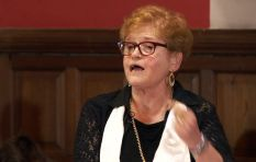 How setting the record straight changed the life of historian Deborah Lipstadt