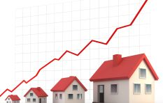 Residential property price inflation slows to 5.3%. Further weakness expected