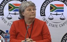 Barbara Hogan reveals how Jacob Zuma took away her executive powers as minister