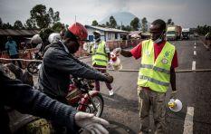 Rwanda closes border to DRC as second Ebola death confirmed