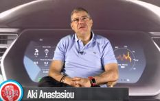 Aki Anastasiou on the rise of the self-drive car in 2015