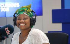 Activist Gugu Ndima talks SA's student uprising and ANC's crisis point
