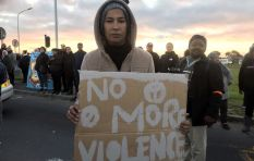 W Cape govt plans 'disruptive' gang violence solution as youth death toll rises