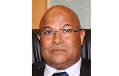 State Security Agency boss Fraser moved to Correctional Services Dept