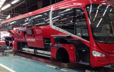APM bus service transports people affordably, reliably and safely