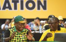 'Secret' meeting with JZ could be deliberate message for Ramaphosa - analyst