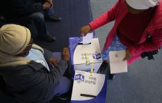 IEC to conduct audit of results and votes cast in sample of voting stations